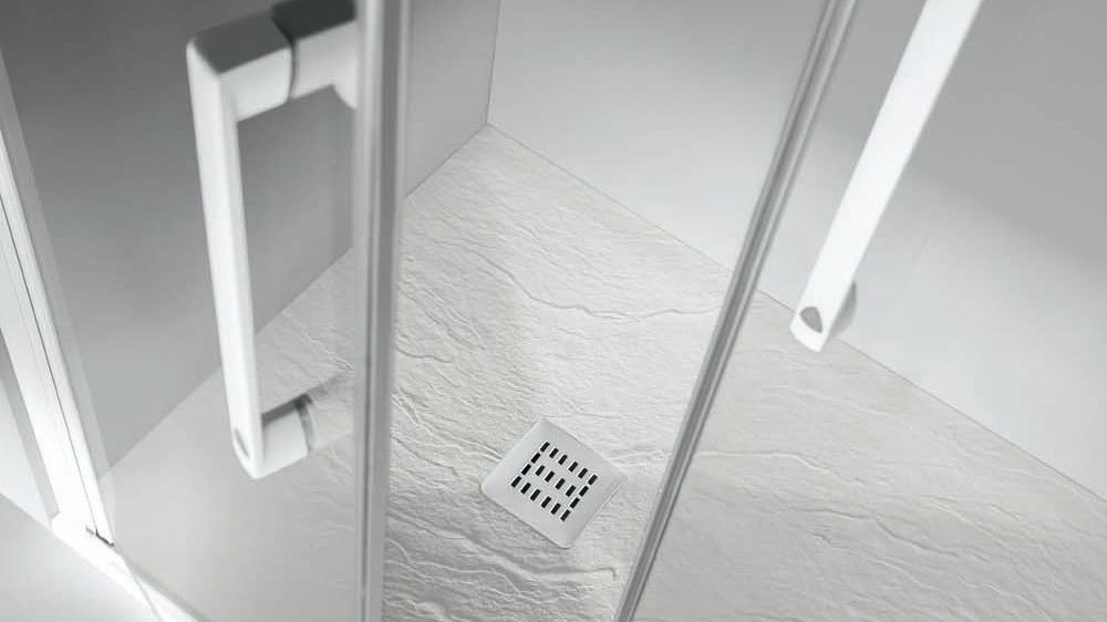 Finition salle de bain design