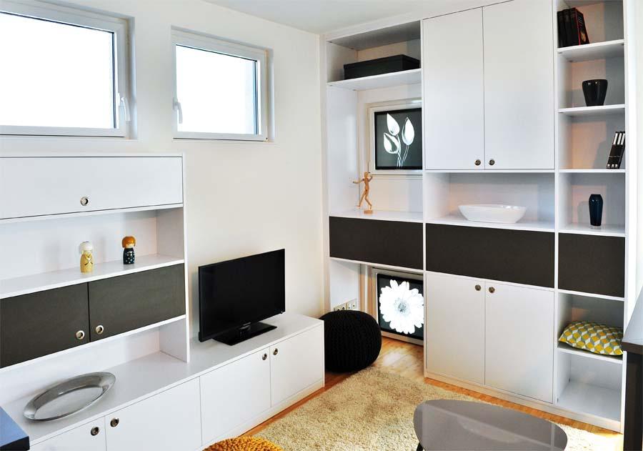 meubles sur mesure
